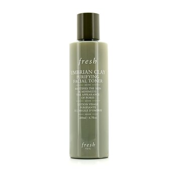 Fresh Umbrian Clay Tónico Facial Purificante  200ml/6.7oz