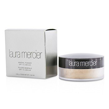 Laura Mercier Mineral Powder SPF 15 - Tender Rose (Pink Ivory for Very Fair Skin Tones) (Exp. Date 07/2017)  9.6g/0.34oz