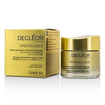 Decleor Orexcellence Energy Concentrate Youth Cream  50ml/1.7oz
