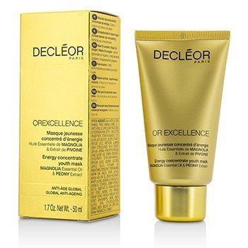 Decleor Orexcellence Energy Concentrate Youth Mascarilla  50ml/1.7oz