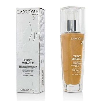 Lancôme Teint Miracle Natural Skin Perfection SPF 15 - # 430 Bisque 8N (US Version)  30ml/1oz