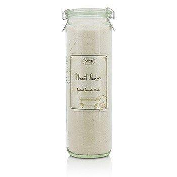 Sabon Mineral Powder - Patchouli Lavender Vanilla  500g/17.59oz