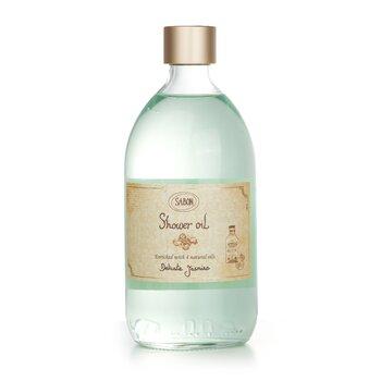 Sabon Aceite de Ducha - Delicate Jasmine  500ml/17.59oz