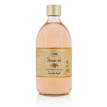 Sabon Aceite de Ducha - Lavender Apple  500ml/17.59oz