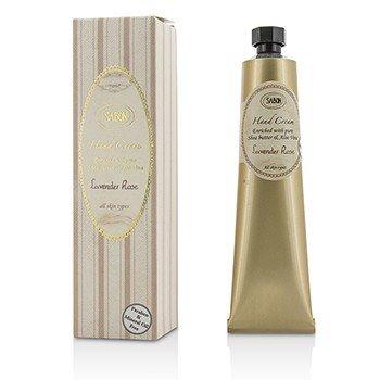 Sabon Hand Cream - Lavender Rose (Tube)  50ml/1.66oz