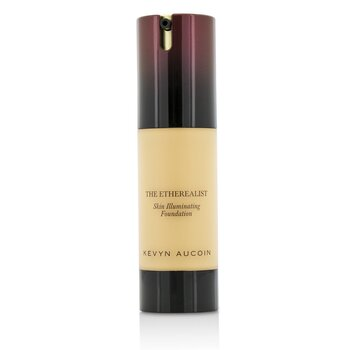 Kevyn Aucoin The Etherealist Skin Illuminating Foundation - Light EF 04  28ml/0.95oz
