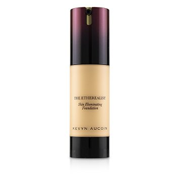 Kevyn Aucoin The Etherealist Skin Illuminating Foundation - Light EF 05  28ml/0.95oz