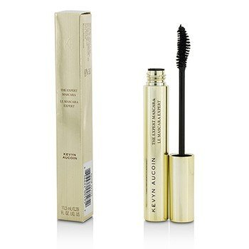 Kevyn Aucoin The Expert Mascara - Black  11.5ml/0.39oz