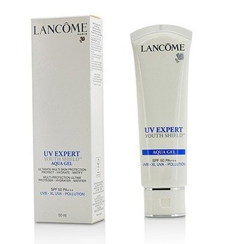 Lancome UV Expert Youth Shield Aqua Gel SPF50 PA+++ - Matify (Made in Japan)  50ml/1.7oz
