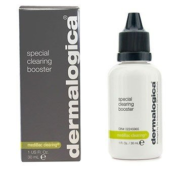 Dermalogica MediBac Clearing Special Clearing Booster (Exp. Date: 09/2017)  30ml/1oz
