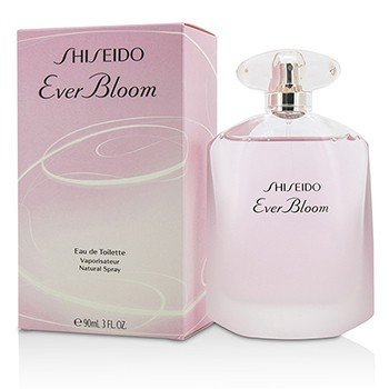 Shiseido Ever Bloom Eau De Toilette Spray  90ml/3oz