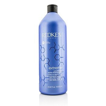 Redken Extreme Conditioner - For Distressed Hair (New Packaging)  1000ml/33.8oz