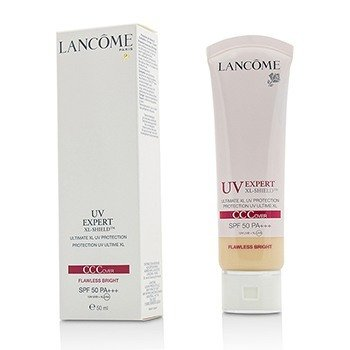 Lancome UV Expert XL-Shield CC Cover SPF50 PA+++ - Flawless Bright (Made in Japan)  50ml/1.7oz