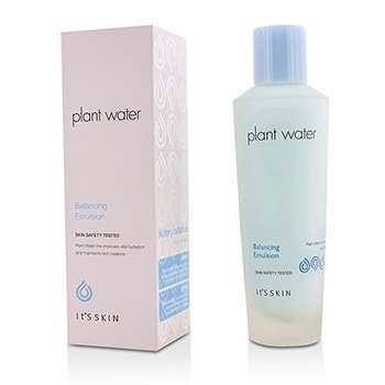 伊思  Plant Water Balancing Emulsion (Manufacture Date: 07/2014)  150ml/5oz