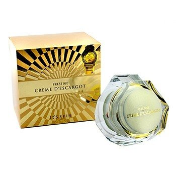 伊思  Prestige Creme D'escargot (Manufacture Date: 01/2015)  60ml/2oz