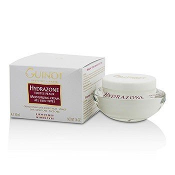 Guinot Hydrazone - All Skin Types (Box Slightly Damaged)  50ml/1.6oz