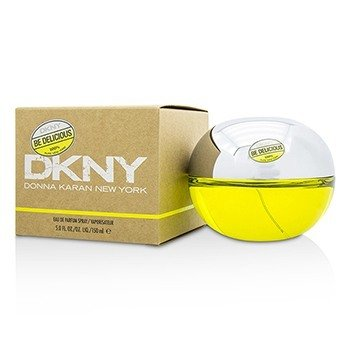 DKNY Be Delicious Eau De Parfum Spray  150ml/5oz