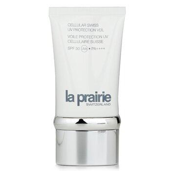La Prairie Cellular Swiss UV Protection Veil SPF50 PA++++  50ml/1.7oz