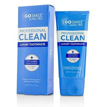 GoSmile Luxury Toothpaste - Mint  96g/3.4oz