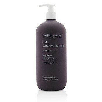 Living Proof Curl Conditioning Wash  710ml/24oz