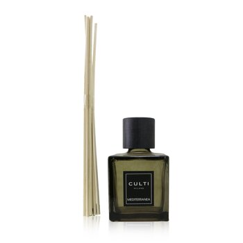 Culti Decor Room Diffuser - Mediterranea  250ml/8.33oz