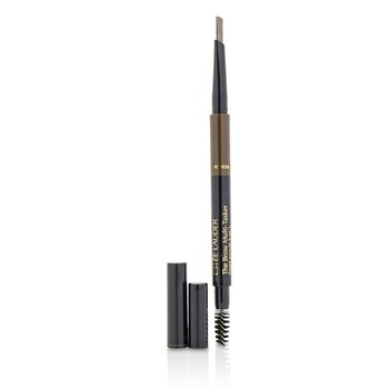 Estee Lauder Makijaż brwi The Brow MultiTasker 3 in 1 (Brow Pencil, Powder and Brush) - # 03 Brunette  0.45g/0.018oz