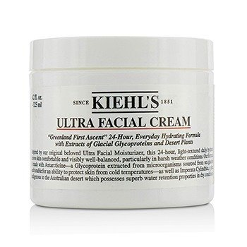 Kiehl's Ultra Facial Cream (Packaging Slightly Damaged)  125ml/4.2oz