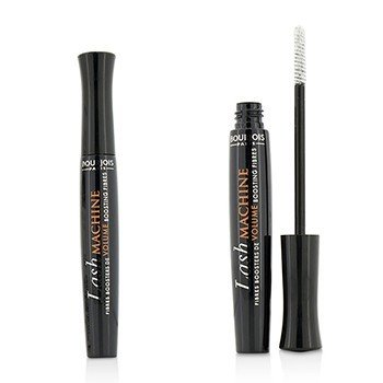 Bourjois Lash Machine Fibras Impulsadoras de Volumen Dúo Pack  2x0.4g/0.01oz