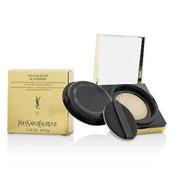 Yves Saint Laurent Touche Eclat Le Cushion Base Compacta Líquida - #B20 Ivory  15g/0.53oz