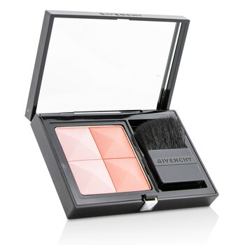 Givenchy Prisme Blush Powder Blush Duo - #03 Spice  6.5g/0.22oz