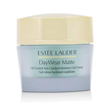 Estee Lauder DayWear Gel Crema Mate Control de Grasa Hidratación Anti-Oxidante - Piel Grasa  50ml/1.7oz