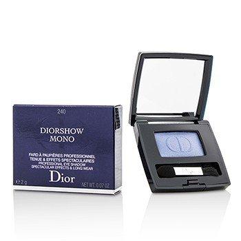 Christian Dior Diorshow Mono Professional Spectacular Effects & Long Wear Eyeshadow - # 240 Air  2g/0.07oz