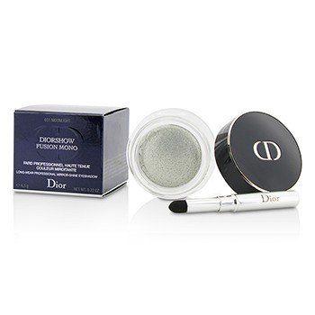 Christian Dior Diorshow Fusion Mono Long Wear Professional Mirror Shine Eyeshadow - # 031 Moonlight  6.5g/0.22oz