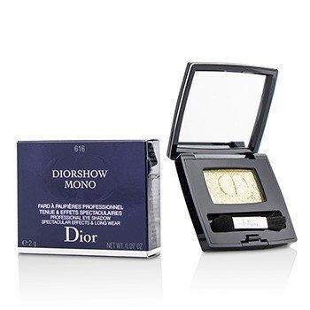 Christian Dior Diorshow Mono Professional Spectacular Effects & Long Wear Eyeshadow - # 616 Pulse  2g/0.07oz