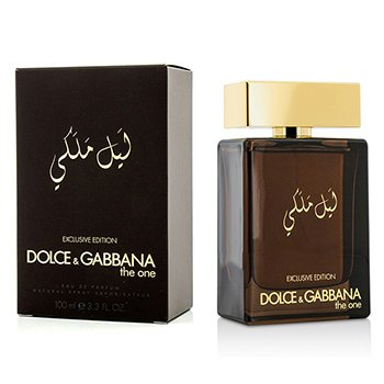 Dolce & Gabbana The One Royal Night Eau De Parfum Spray (Exclusive Edition)  100ml/3.3oz