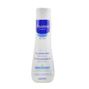Mustela Żel do mycia włosów i ciała Gentle Cleansing Gel - Hair & Body  200ml/6.76oz