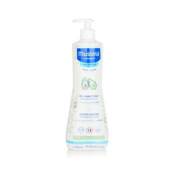 Mustela Gentle Cleansing Gel - Hair & Body  750ml/25.35oz