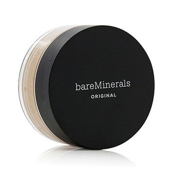 BareMinerals BareMinerals Original SPF 15 Base - # Fair Ivory  8g/0.28oz