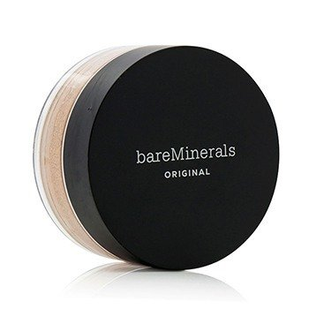 ベアミネラル BareMinerals Original SPF 15 Foundation - # Light Beige  8g/0.28oz