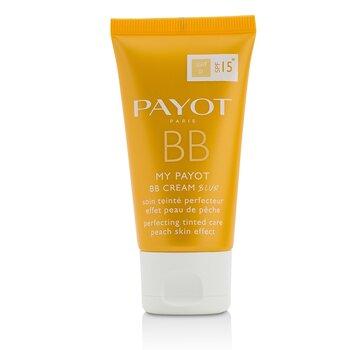 Payot Krem do twarzy tonujący My Payot BB Cream Blur SPF15 - 01 Light  50ml/1.6oz