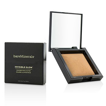 BareMinerals Invisible Bronze Polvo Bronceador - Fair To Light  7g/0.24oz