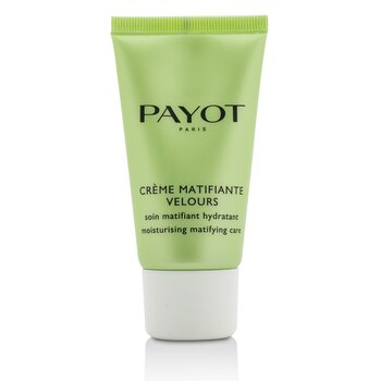Payot Pate Grise Creme Matifiante Velours - Moisturizing Matifying Care  50ml/1.6oz