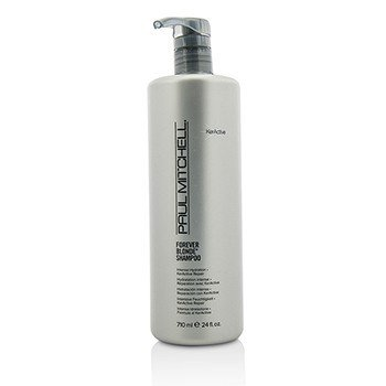 Paul Mitchell Forever Blonde Shampoo  710ml/24oz