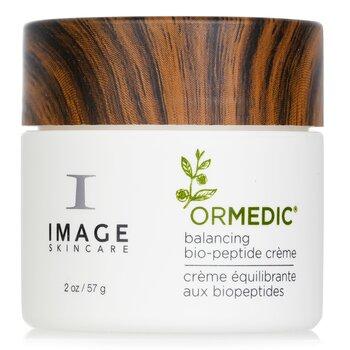 Image Ormedic Crema de Bio-Péptidos Balanceadora  56.7g/2oz