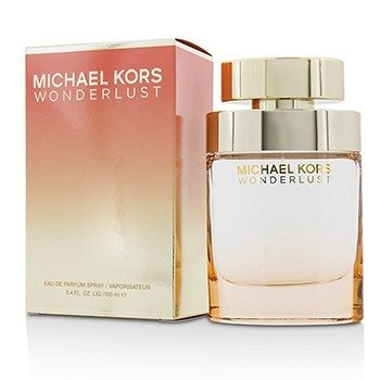 Michael Kors Woda perfumowana Wonderlust Eau De Parfum Spray  100ml/3.4oz