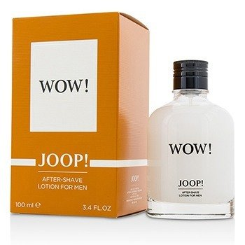 Joop WOW! After Shave Lotion  100ml/3.4oz