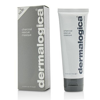 Dermalogica Charcoal Rescue Masque (Box Slightly Damaged)  75ml/2.5oz