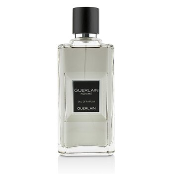 Guerlain Homme Eau De Parfum Spray (New Version)  100ml/3.3oz