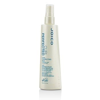 Joico Curl Perfected Curl Correcting Milk (To Balance, Seal & Control Frizz)  150ml/5.1oz