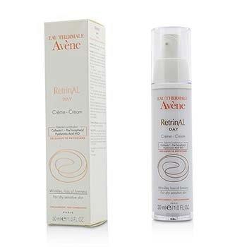 Avene RetrinAL DAY Cream - For Dry Sensitive Skin  30ml/1oz